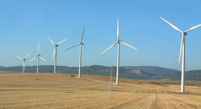 Polat Enerji rüzgara 555 milyon euro yatıracak