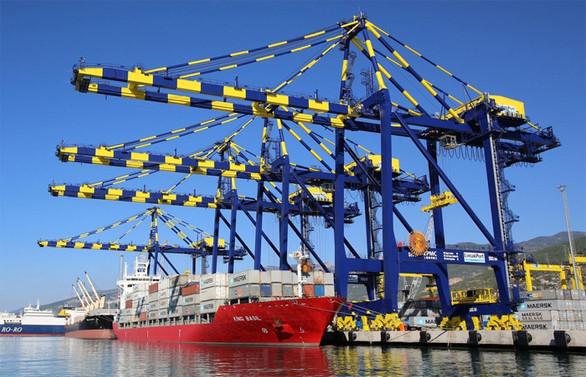 Mısır'ın Türkiye'ye ihracatı arttı