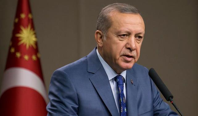 Erdoğan: İstihdam seferberliği sürecek