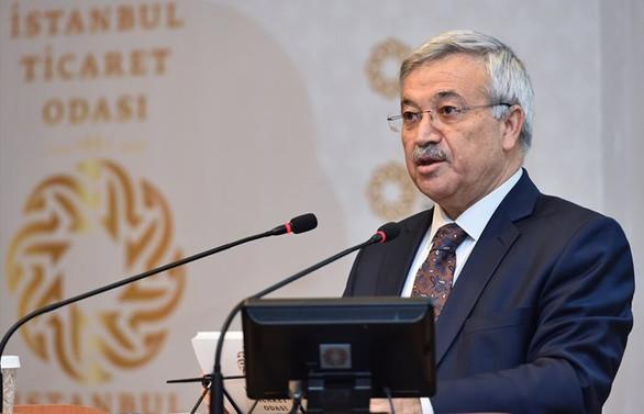 İTO Başkanı: Ekonomide son 7 yılın rekoru kırılacak