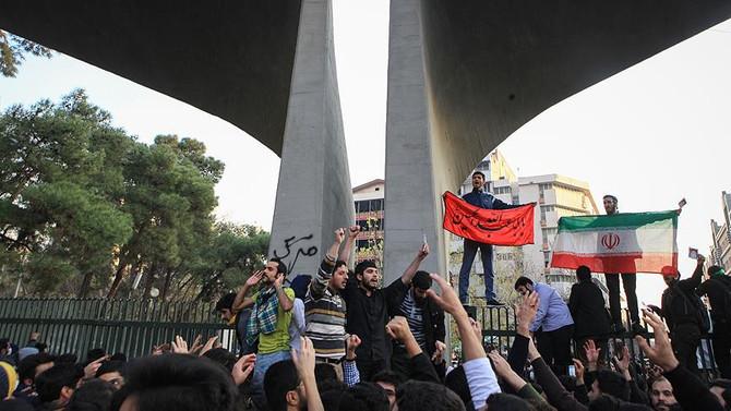 İran uzmanı Dr. Keskin: Eylemler, Orta Doğu siyasetine eleştiridir