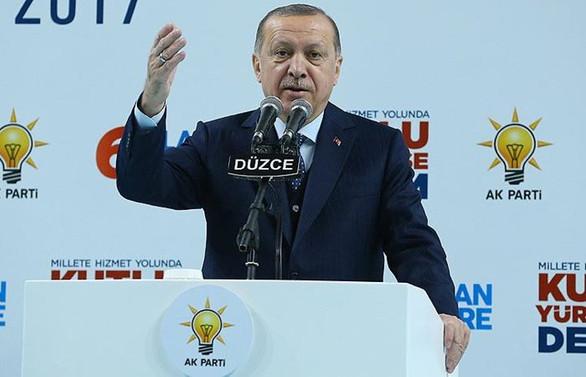Erdoğan'dan Kılıçdaroğlu'na 15 Temmuz eleştirisi