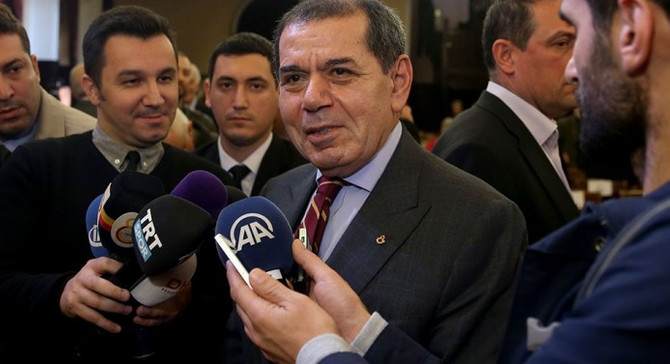 Özbek, Terim iddialarına açıklık getirdi