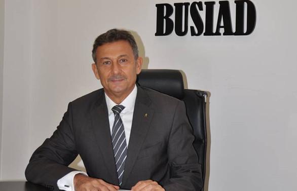 BUSİAD: Merkez Bankası enflasyonu kontrol edemiyor