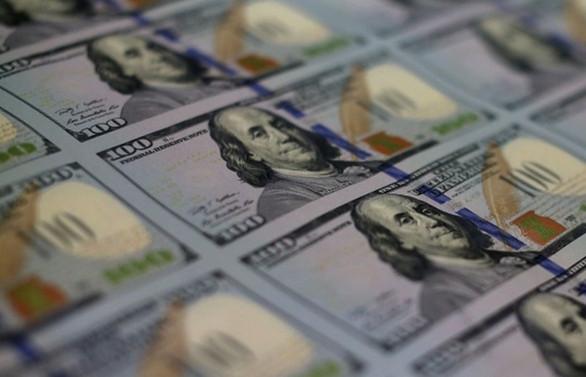 Dolar, bir günde 10 kuruş düştü