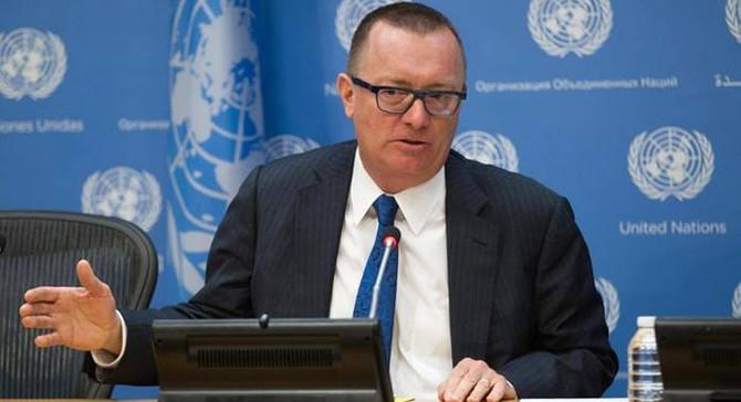 BM'den 6 yıl sonra bir ilk
