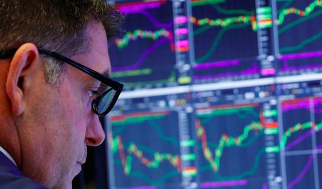 Küresel piyasalar yoğun veri trafiğine odaklandı