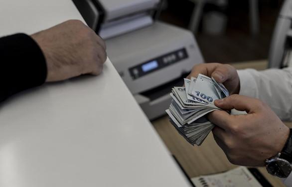 Reel sektöre kredide yüzde 25'lik artış