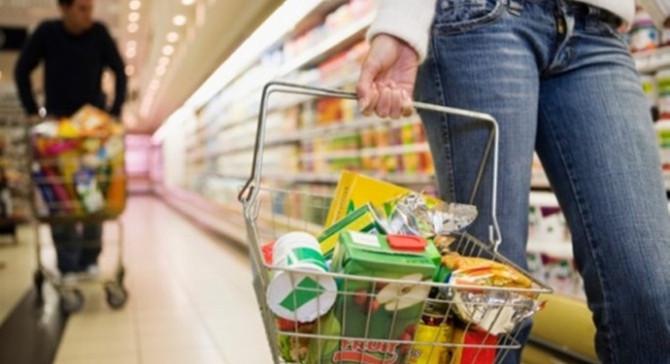 Avrupa'da perakende satışlar azaldı