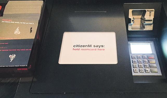 Mobil vatandaşın resepsiyonsuz yeni otelleri