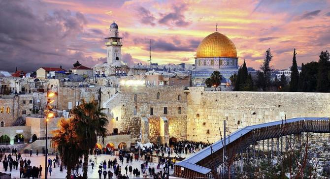 ABD Kudüs'ü başkent olarak tanıyacak