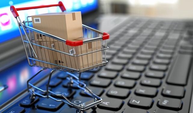 ABD'de perakende e-ticaret satışlarında yüzde 16 artış beklentisi