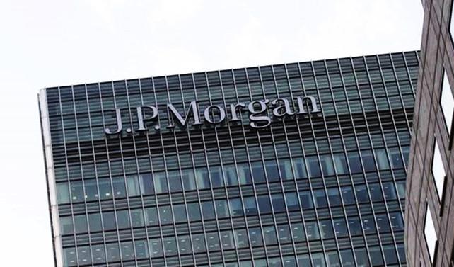 JP Morgan, faizde 100 baz puan artış bekliyor