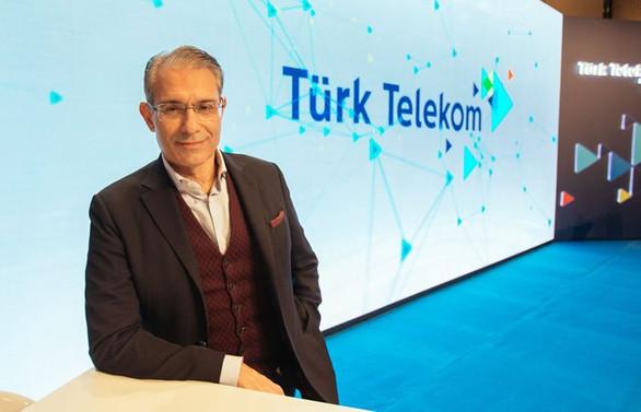 Türk Telekom sağlık ve enerji alanlarında yatırıma hazırlanıyor