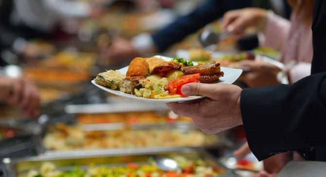 ESK'nın hamleleri cateringcilere yaradı