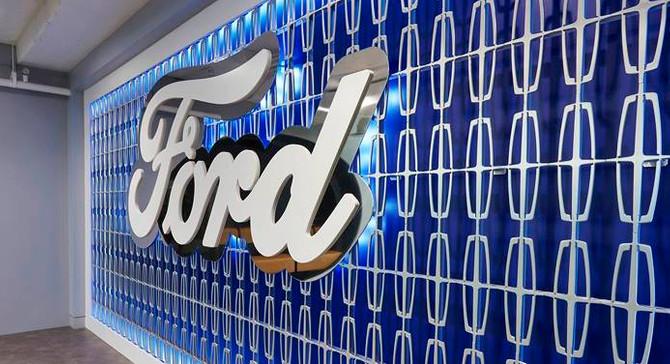 Ford, Çin'deki satışlarını artırmak için Alibaba ile işbirliği yapacak