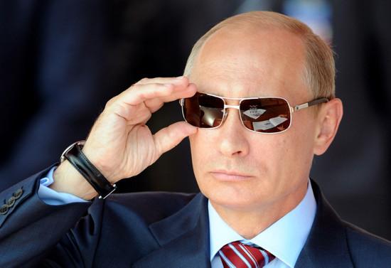 Rusya lideri Putin, dördüncü kez devlet başkanlığına aday