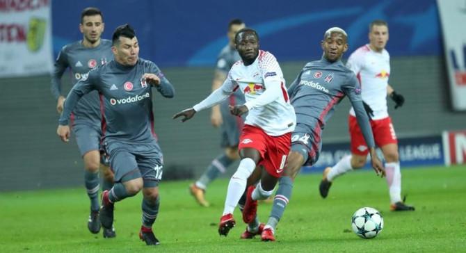 Beşiktaş 200 milyon lirayı kasasına koydu