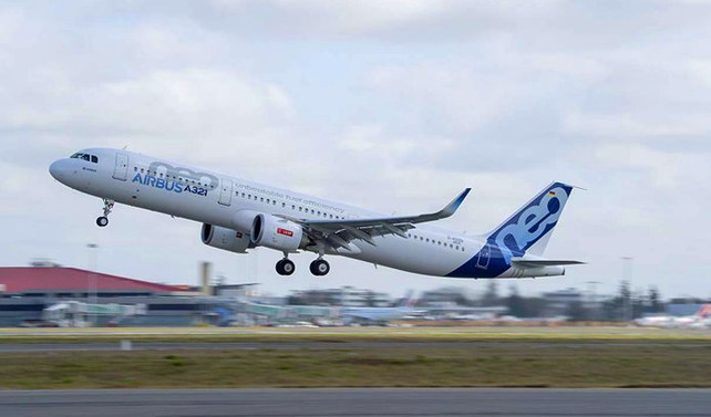 Katar, Airbus'tan 50 adet uçak alacak
