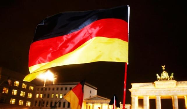 Almanya'ya 16 binin üzerinde iltica talebi