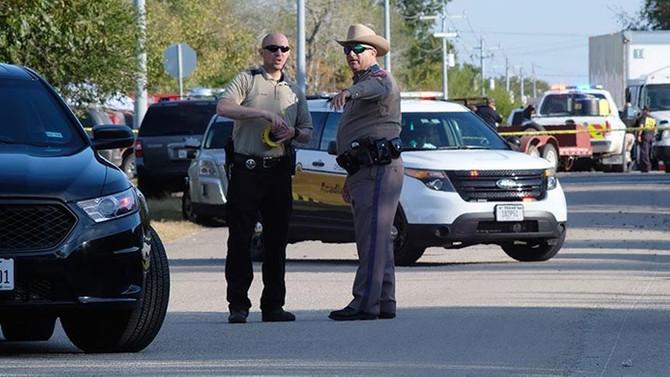 ABD'de lisede silahlı saldırı: 2 ölü