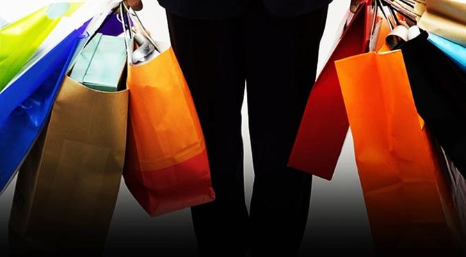 Perakende satış hacmi yüzde 2,4 arttı