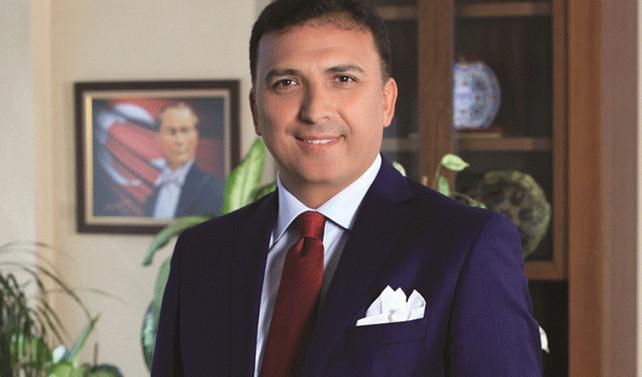GPD'nin yeni başkanı Mustafa Songör oldu