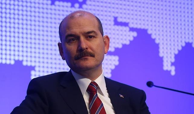 'PKK'nın tüm üslerine girildi'