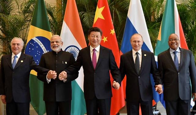 BRICS, girişimlere odaklandı
