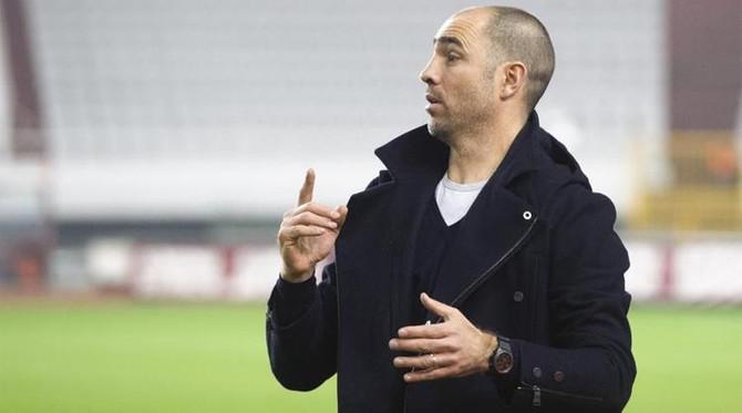 Galatasaray Tudor ile anlaştı
