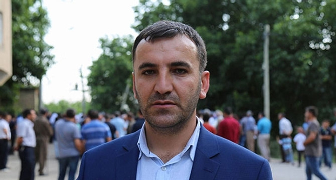 HDP'li vekil tahliye edildi