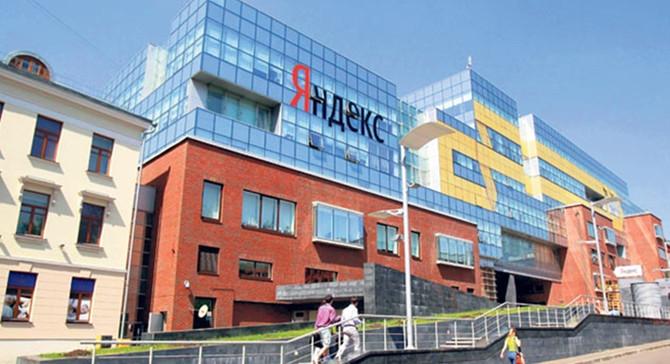 Yandex mobil taksiyle kârını artırdı