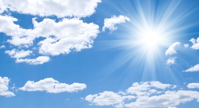 İlk cemre 19 Şubat'ta havaya düşecek