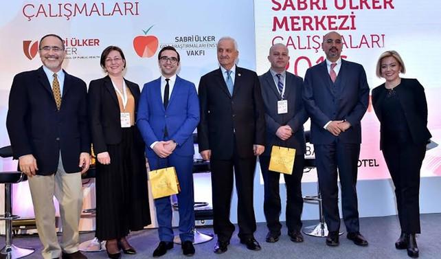 Sabri Ülker Merkezi 2016 raporunu açıkladı