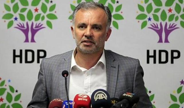 HDP'li Bilgen'in dosyasına 'yetkisizlik' kararı