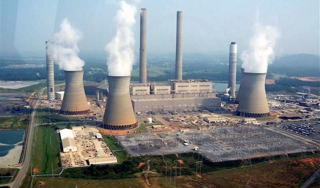 Ocakta 10 elektrik santrali devreye alındı