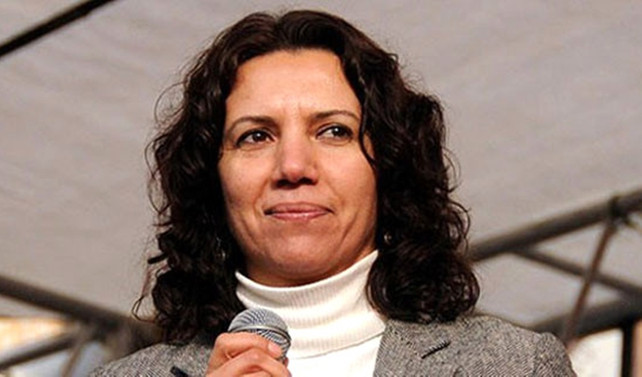 HDP'li vekile Erdoğan'a hakaretten hapis istemi