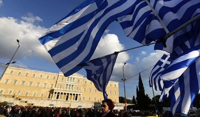 Yunanistan'da yeni vergi önlemi