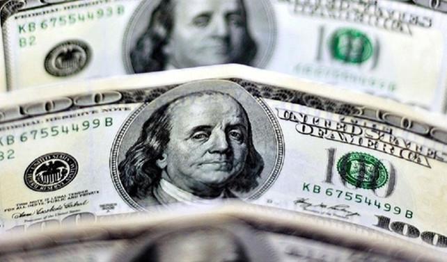 Merkez'in rezervleri 269 milyon dolar arttı