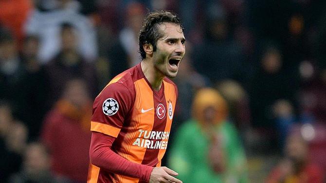 Altıntop'tan Galatasaray itirafı