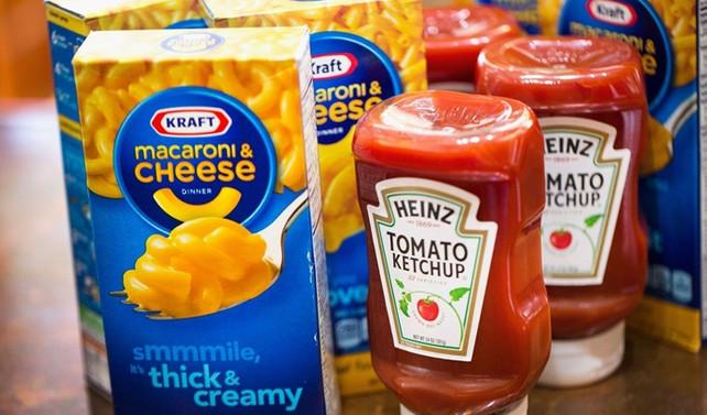 Kraft, Unilever'i almaktan vazgeçti