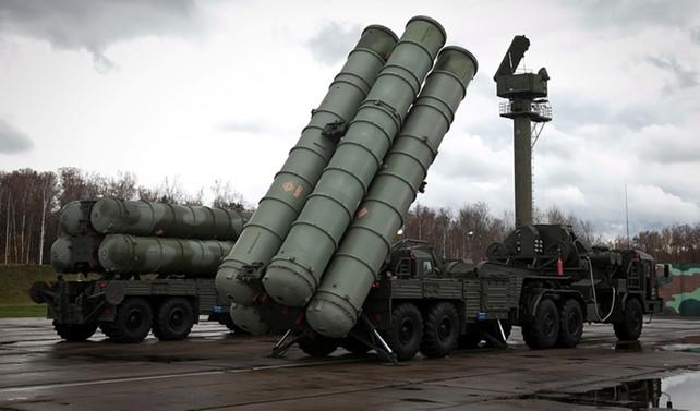 S-400 için Rusya'yla görüşülüyor