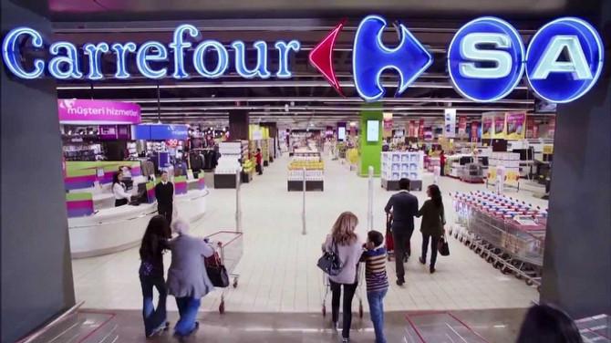 Carrefoursa en az 3 bin işçi alacak