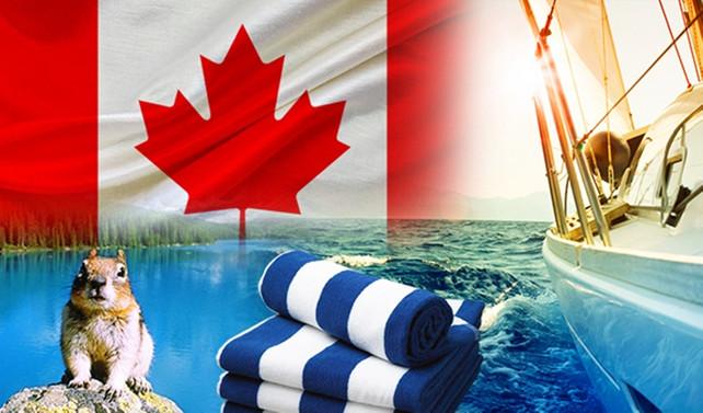 Kanadalı firma yatlar için havlu ithal edecek