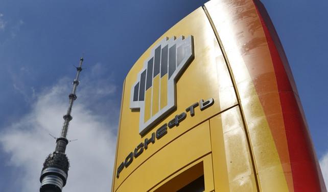 Rosneft'in kârı yüzde 49 düştü
