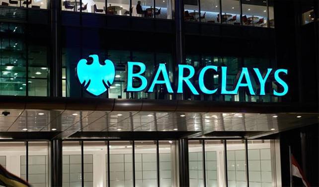 Barclays'te yeniden yapılanma rakamlara yansıdı