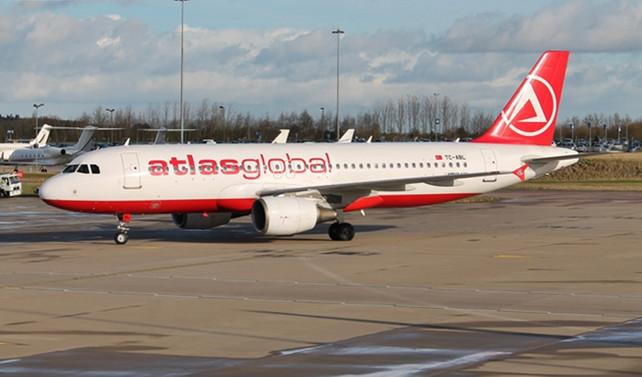 Atlasglobal filosuna 6 uçak katacak