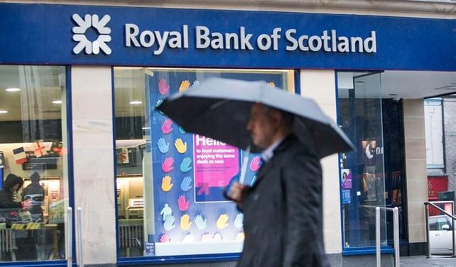 RBS 7 milyar sterlin zarar etti