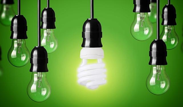 Enerjide tasarrufun yolu teknolojiden geçiyor