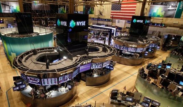 New York borsası satış ağırlıklı başladı